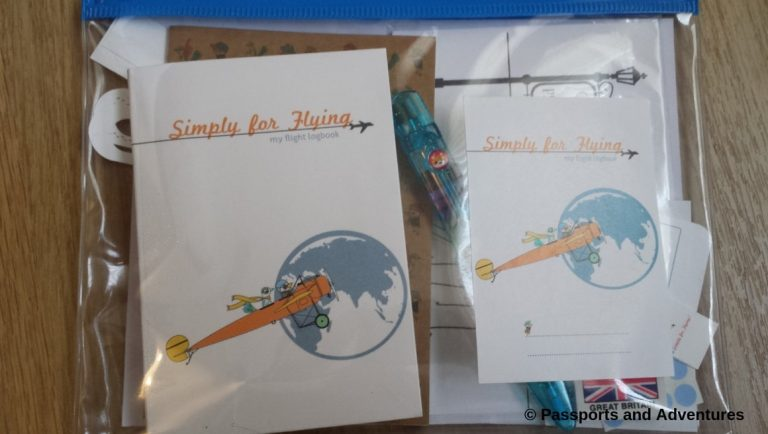 Simply For Flying Flight Logbook Review