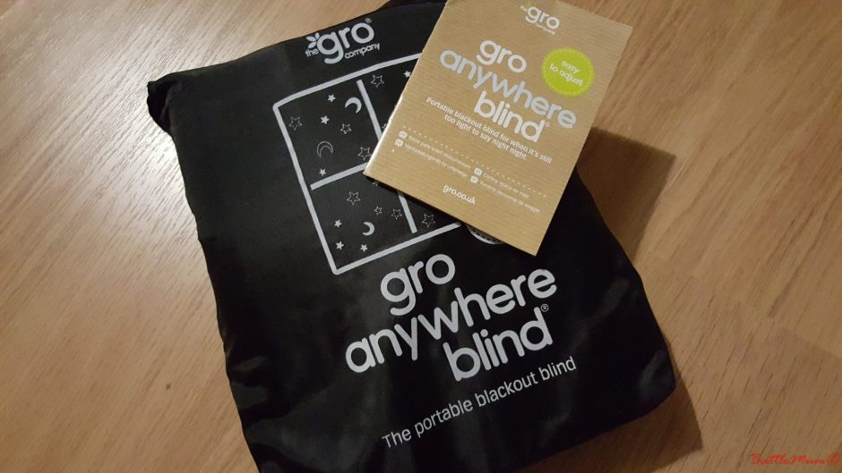 Gro Anywhere Blind