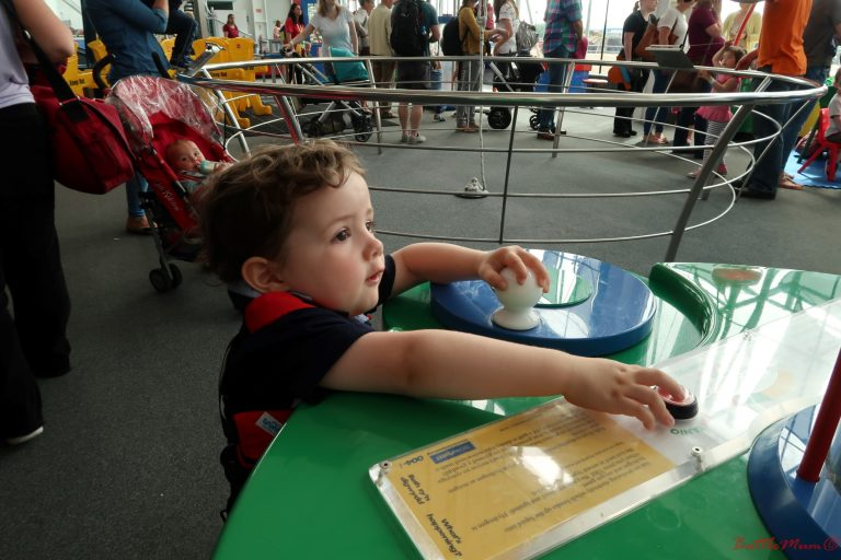 techniquest toddler day