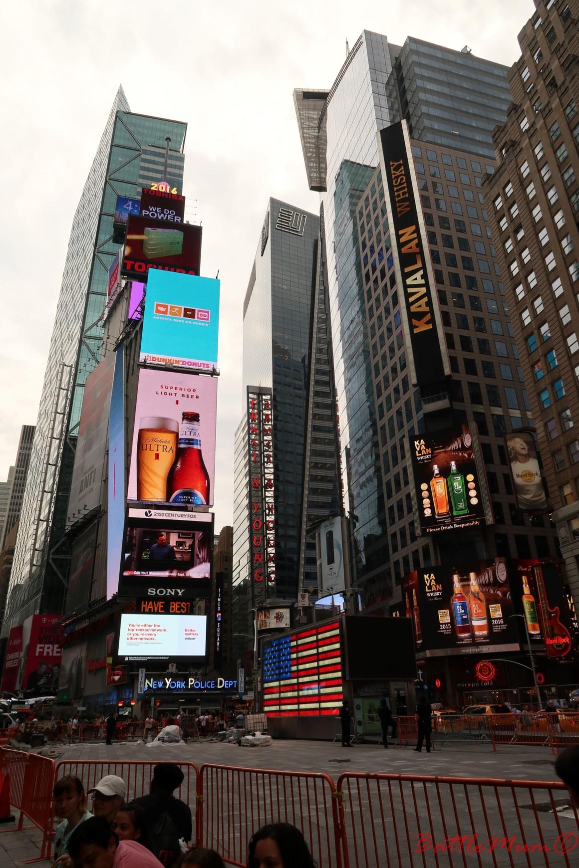 new york day 2