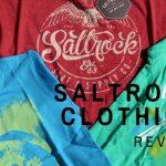 Saltrock t-shirt