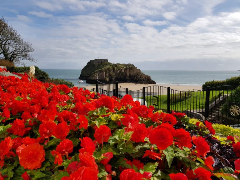 mid-week stay at bluestone - beautiful Tenby in Pembrokeshire