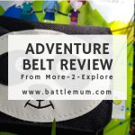 Adventure Belt Review from More-2-Explore