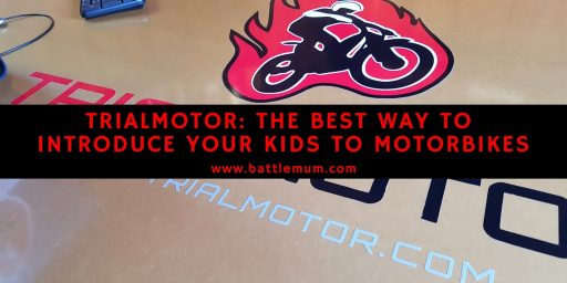 trialmotor - the best way to introduce your kids to motorbikes - twitter graphic