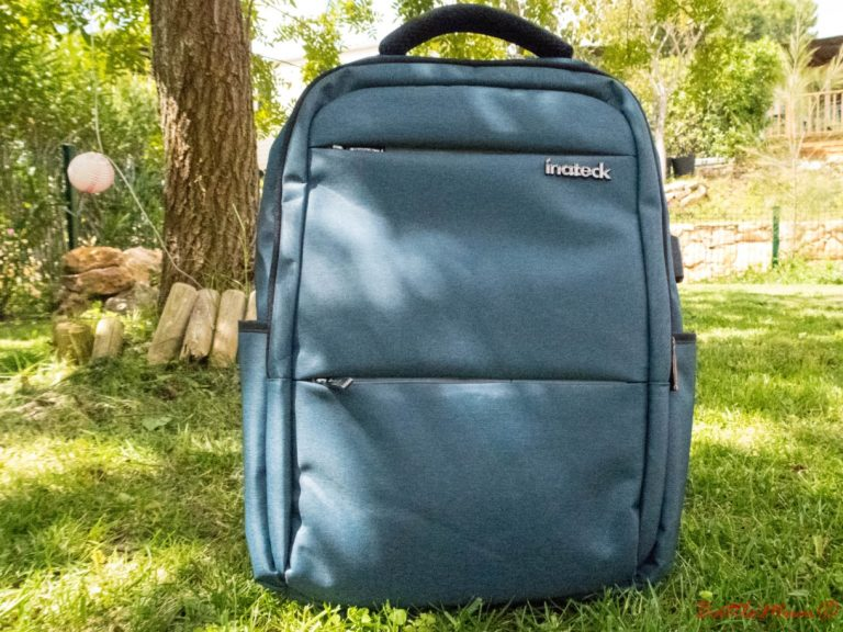 Inateck Laptop Bag - A great all-round laptop bag.