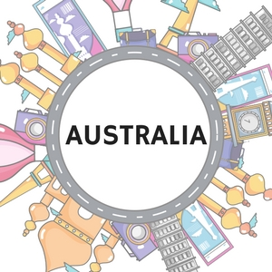 Australia category where posts about destinations in Australia can be read on the BattleMum blog