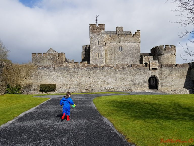 Road Trip In Ireland With Kids Part 1. Our Easter road trip in Ireland