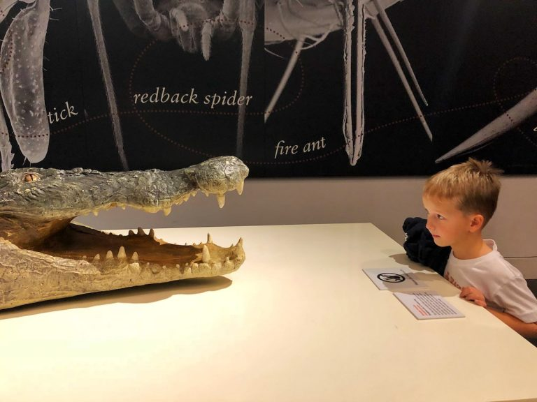 Best Museums To Visit With Kids In The World - A comprehensive list of some of the top museums to visit with kids around the world