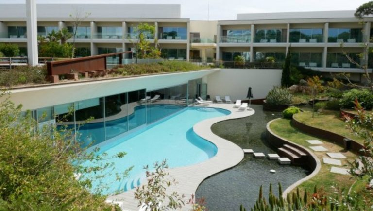 Best Family Holiday Resorts in Europe - Martinhal Cascais, Portugal