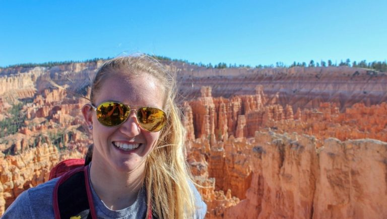 Kestra, from the Agape Co in Bryce Canyon National Park