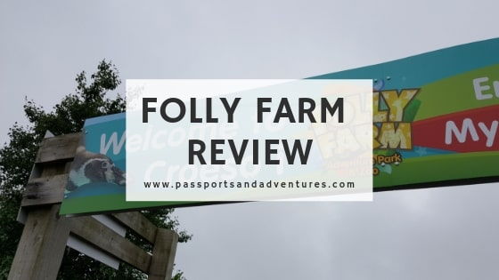 Folly Farm Adventure Park and Zoo Review