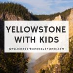 Tips for Visiting Yellowstone With Kids - The Ultimate How To Guide