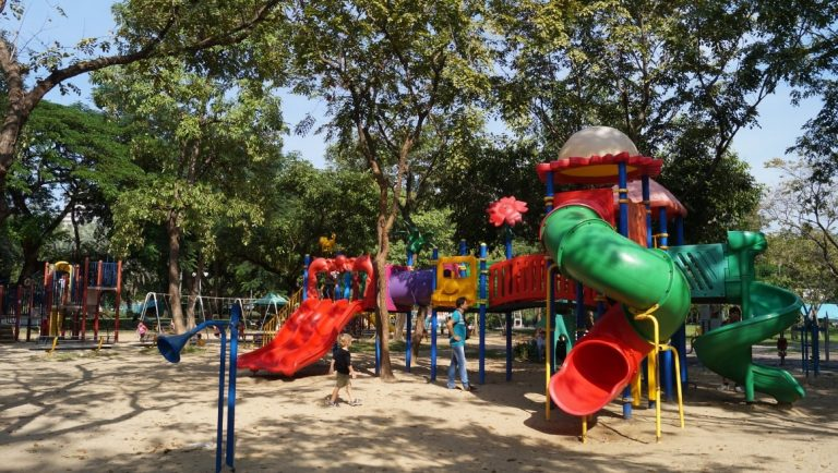 Best Parks And Playgrounds For Kids In The World