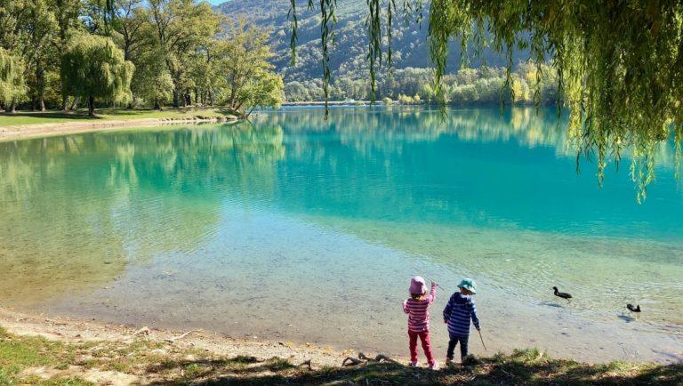 Domaines Les Iles, Switzerland