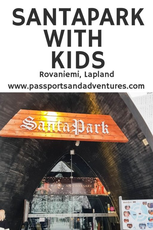9 Awesome Reasons To Visit SantaPark With Kids