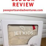 Review of the JetKids BedBox