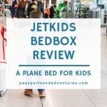 JetKids BedBox Review - A Plane Bed For Kids