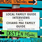 Local Family Guide Interviews with Chiang Mai Family Guide