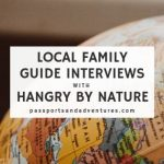 Local Family Guide Interviews with Hangry By Nature