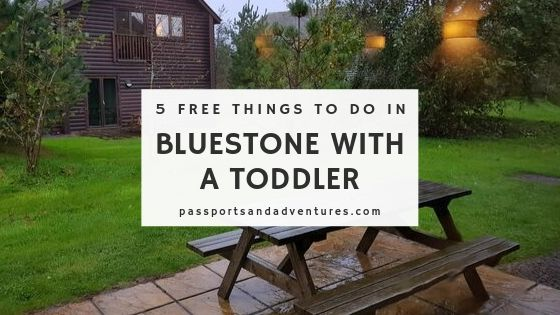 5 Free Things to Do in Bluestone With a Toddler