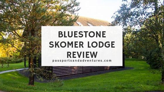 Bluestone Skomer Lodge Review