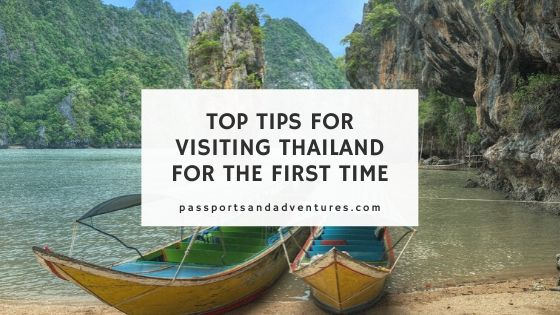 Tips for First Timers Going to Thailand
