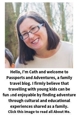 Brief about Passports and Adventures