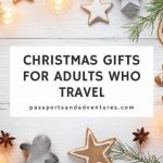 Christmas Gifts for Adults Who Love to Travel