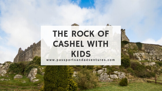 Kilkenny and Cashel Tour from Cork - Paddywagon Tours